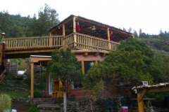 General Contractor Large Deck