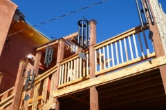 General Contractor Outdoor Deck